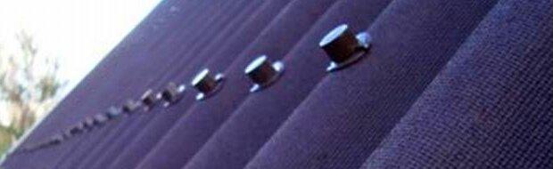Андулиновая крыша - отзывы