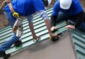 Профнастил для крыши - цена, виды и марки, советы по монтажу